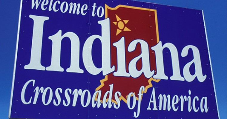 Indiana Considers Passing a Hands-Free Driving Law