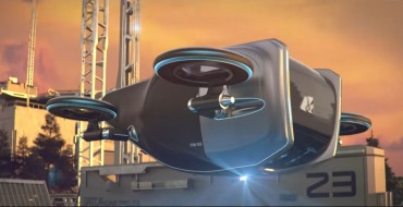 [Video] Fly into the Future with the Goodyear Aero Tire
