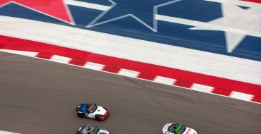 Watch the Battery Tender Global MX-5 Cup Opener Online