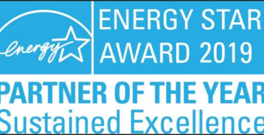 Sustainability Efforts by GM Earns Automaker 2019 ENERGY STAR Partner of the Year Award