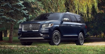 Lincoln Navigator Earns Edmunds 2019 Best Family Car Award