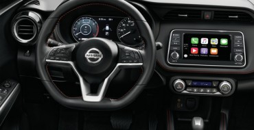 2019 Nissan Kicks Boasts Top 10-Worthy Interior