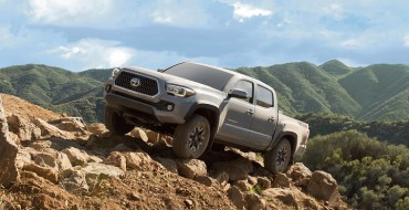 Next-Gen Toyota Tundra and Tacoma to Share the Same Truck Platform