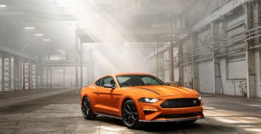 Ford Mustang is World's Best-Selling Sports Coupe to Surprise of No One