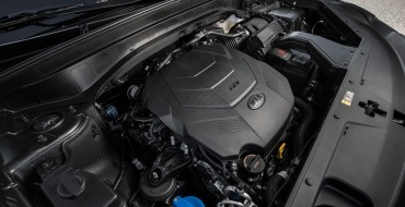 What Is the Difference Between Inline vs. V Engines?