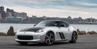 Hot Cars Says Nissan 370Z Is Underpriced