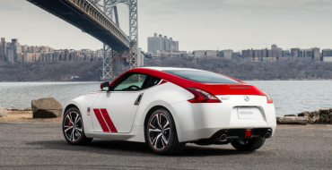 PHOTOS: Nissan Z Car Celebrates the Big 5-0