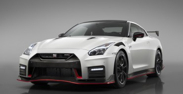 Nissan Debuts 2020 GT-R NISMO at New York International Auto Show