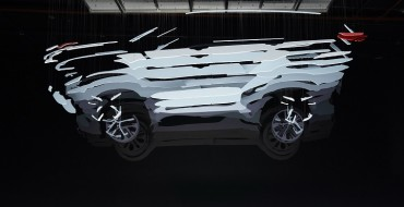 2020 Toyota Highlander Teaser Looks Pretty Sweet