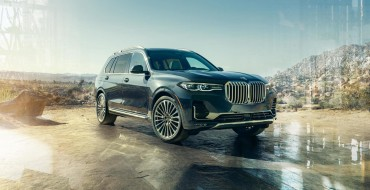 BMW Gifts X7 to Ashlyn Harris and Ali Krieger Following Miami Wedding