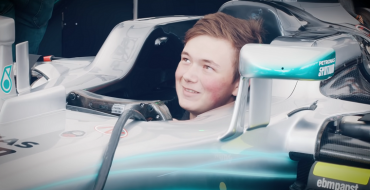 F1 Esports Champion to Make Single Seater Debut