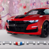 "Chevrolet ""Celebrates"" the Ford Mustang's Birthday in a New Commercial"