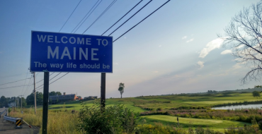 4 Breathtaking Scenic Drives in Maine