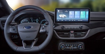 Ford Announces Baidu-Powered SYNC+ for China