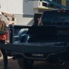Jaws and Tailgates Drop in the Latest GMC Sierra Commercial