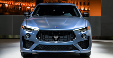 Maserati Premieres New Leather Interior and Customization Program in New York