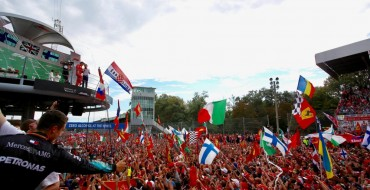 Italian Grand Prix in Monza Confirmed Until 2024