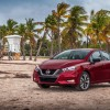 2020 Nissan Versa Makes Appearance at Rock the Ocean's Tortuga Music Festival