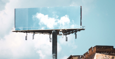 Can Billboards Improve Your Driving Skills?
