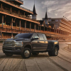 Ram Debuts Special-Edition Kentucky Derby Models at New York International Auto Show