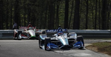 Sato Dominates 2019 Honda Indy Grand Prix of Alabama