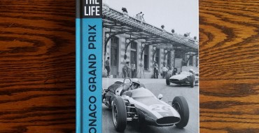 Book Review: 'The Life: Monaco Grand Prix'