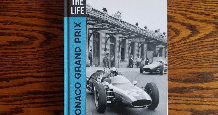 Book Review: 'The Life: Monaco Grand Prix'