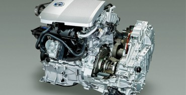 Toyota Shares 24,000 Hybrid Patents for Free