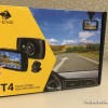 Review: Z-EDGE T4 Touch Screen Dual Lens Dash Cam