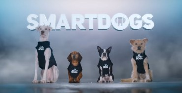 Smartdogs are Here to Smack Down Your Smartphone