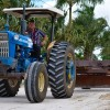 Tips for Safely Sharing the Road with Farm Equipment