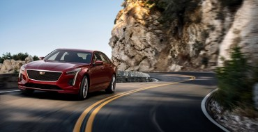 Cadillac CT6 Sedan Will End Its Run in January