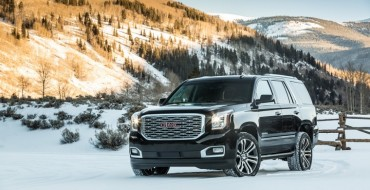Save Up to 10 Percent on a 2019 GMC Yukon