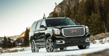 2019 GMC Yukon Overview