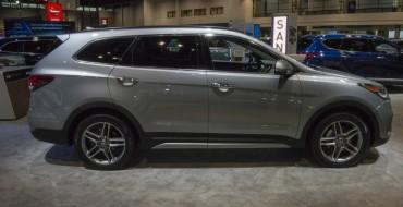 2019 Hyundai Santa Fe XL Overview