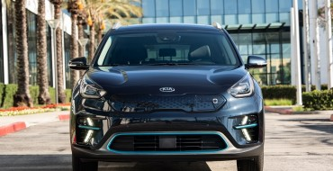 Kia Niro EV Named a Best Car to Buy 2020 Nominee by Green Car Reports