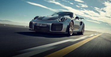 Porsche 911 GT2 RS Exceeds Its Supposed Top Speed