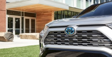 Toyota Truck Sales Surge in April 2019