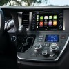 Toyota Sienna Enters 2019 Model Year with Apple CarPlay