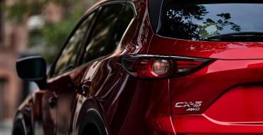 Mazda Enjoys Strong February Sales