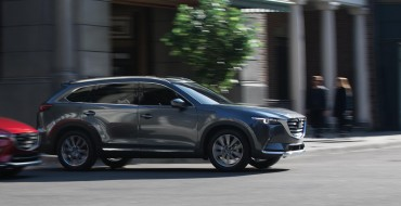 The 2020 Mazda CX-9 Offers Exciting New Features