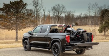 2020 GMC Sierra 1500 Adds New Tech, New Configurations