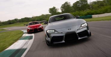 Dyno Tests Show Supra is More Powerful Than Toyota Says
