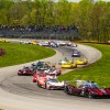 Mazda Racers Earn Podiums at Mid-Ohio