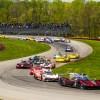 Mazda Racers Earn Podiums at Mid-Ohio