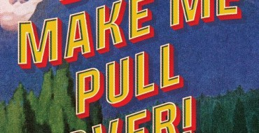 "Book Review: ""Don't Make Me Pull Over"" by Richard Ratay"