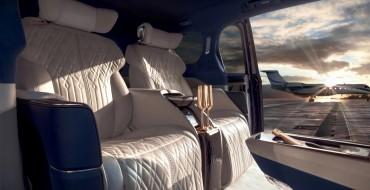 See Inside the Luxurious Buick GL8 Avenir Concept
