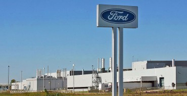 Ford Cutting Back on V8 Production at Essex Engine Plant