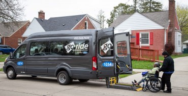 Ford Offering Disability Transportation for Medical Needs