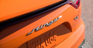 ICYMI: Kia Debuted a Limited Edition Stinger GTS in New York